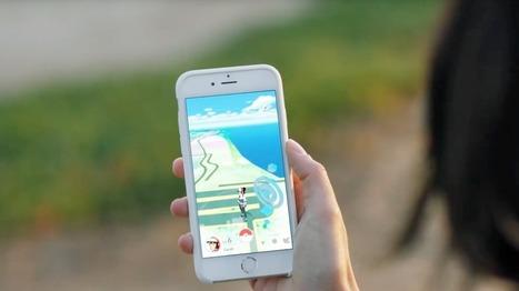 Papit ryhtyivät Pokémon-kouluttajiksi – Vantaan kirkkoihin pääsee nyt lataamaan akkuja | Uskonto | Scoop.it
