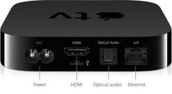 iPad Presenting 06: Connecting a TV or Projector to Apple TV | Tablets in de klas | Scoop.it