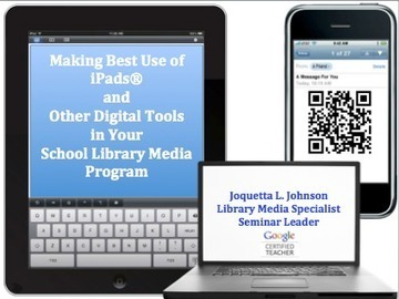 ipads_digitaltools | Training-PD | Scoop.it