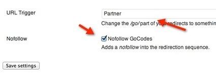 How to Hide Affiliate Links Using GoCodes WordPress Plugin | Learn WordPress | Scoop.it