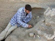 Le Paleontologue - Sciences avec conscience | Le métier de paléontologue | Scoop.it