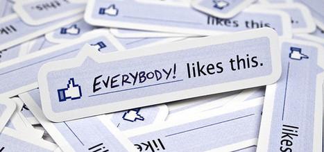 6 consejos para promocionar tu fan page | Noticias informatica by josem2112 | Scoop.it