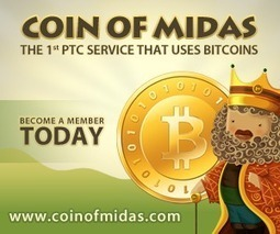 Coin of Midas | About Bitcoin | Scoop.it