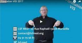Youtube > Présentation de l'EHPAD Saint François de Sales - Sourds.net   Humanicité   Scoop.it