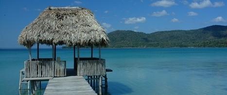 Guia de viagem: América Central | Viagem Mundo | Dicas de Viagem, América e Ásia | Scoop.it