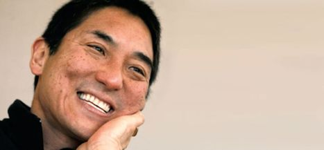 Guy Kawasaki: 10 Tips for a Huge Social Media Following | Ecommerce | Scoop.it