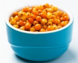 Four health benefits of sea buckthorn to heal you inside and out | Sea Buckthorn | Scoop.it