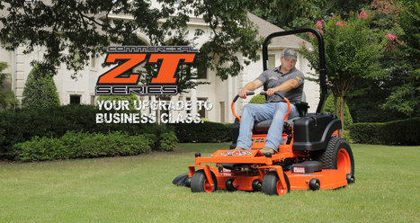 What Makes Zero Turn Riding Lawn Mowers A Wise Investment | Bad Boy Mowers | Scoop.it