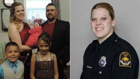 'Kerrie on': Omaha rallies around fallen police officer's newborn - Fox News | CLOVER ENTERPRISES ''THE ENTERTAINMENT OF CHOICE'' | Scoop.it
