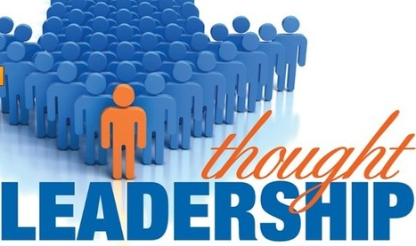 Thought Leadership ... 10 Creative Skills to Become Valued | Improving creativity and innovation | Scoop.it