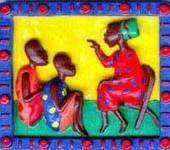 African Traditional Religion | South African History Online | GoldenState76ers | Scoop.it