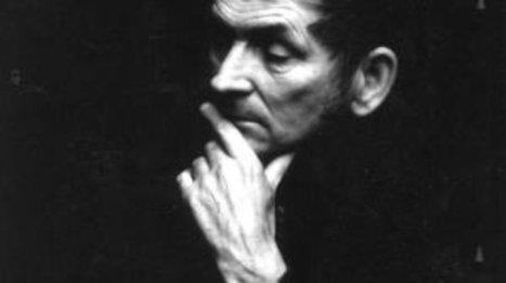 Pulse Music / Ceol Cuisle - Michael Hartnett | The Irish Literary Times | Scoop.it