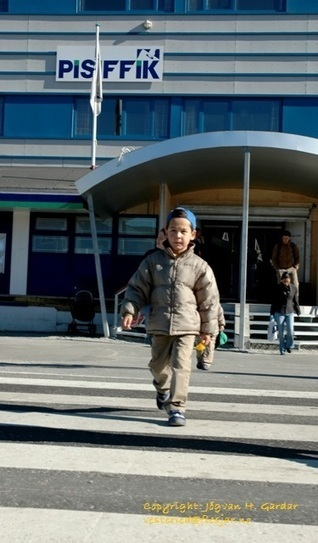 Crazy dais in Nuuk | News on the World from a Nordic view | Scoop.it