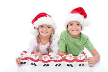 Christmas dialogue poem | English teaching resources | Scoop.it