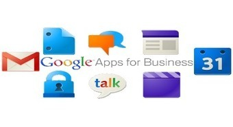 Google Apps for Businesses ~ Free Tips and Tricks... | Tips And Tricks For Pc, Mobile, Blogging, SEO, Earning online, etc... | Scoop.it