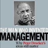 Peter Drucker: ¿Qué hace eficaz a un ejecutivo? | Gestión de Proyectos | Scoop.it