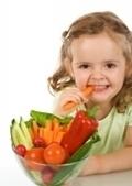 Enquête sur l'alimentation des enfants : les fruits et légumes comptent pour des prunes ! - Société - News | Vous avez dit Food ? | Scoop.it