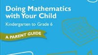 Numeracy Parent Guide   Literacy and Numeracy Resources for Families   Scoop.it