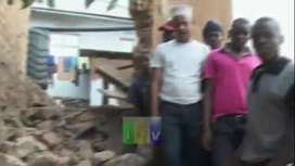 Tanzania earthquake kills 13 and injures more than 200 - BBC News | project tanzania | Scoop.it