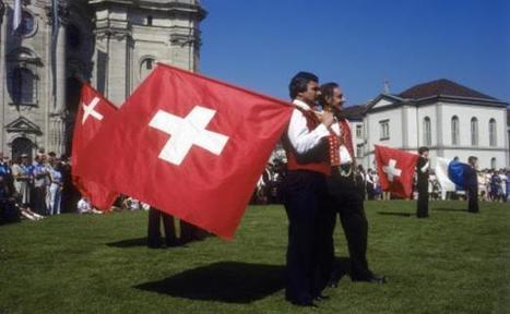 Le AAA suisse menacé par le référendum sur la limitation de l'immigration   Lets Talk Finance France   Scoop.it