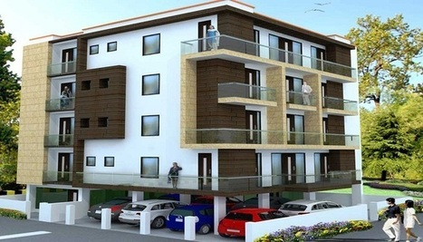 Flats for Sale in Safdarjung Enclave South Delhi | Web Buniyad | Scoop.it
