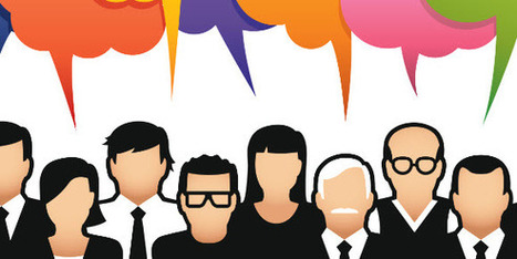 Do Companies Need a Chief Collaboration Officer?   Culture Collaborative   Scoop.it