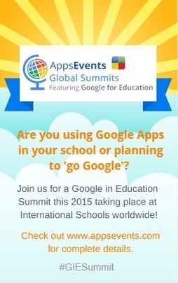 Review of the new Google Education Certifications ^ AppsEvents blog ^ by Dan Taylor | Into the Driver's Seat | Scoop.it