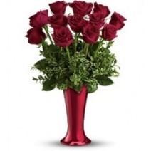 Red Hot Dozen | Visual.ly | MississaugaFlorist | Scoop.it