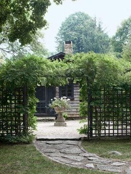 22 Landscaping Ideas | Landscape Ideas and Tips | Scoop.it