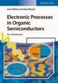 Electronic Processes in Organic Semiconductors: An Introduction | Free ebooks download | Scoop.it