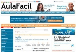 Webs para mejorar la asignatura de Inglés | Idiomas | Scoop.it