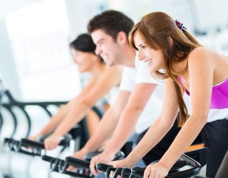 The 15 Most Common Mistakes Personal Trainers See in the Gym   Weight Loss News   Scoop.it
