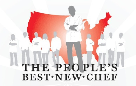Food & Wine to Launch 'The People's Best New Chef Award' - Eater National | Diary of a serial foodie | Scoop.it