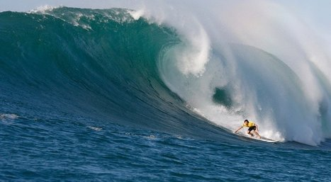 The Quiksilver In Memory Of Eddie Aikau | Surfer: Posting All the Web's Best of Surfing | Scoop.it
