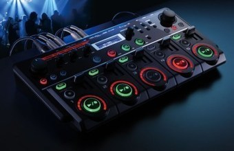BOSS Intros RC-505 Tabletop Loop Station | New Music Technology | Scoop.it