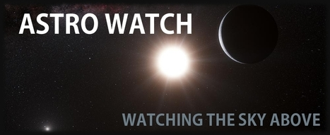 Astronomy and Space News - Astro Watch: Man can set foot on Mars ... | Loki Mars Promotes | Scoop.it