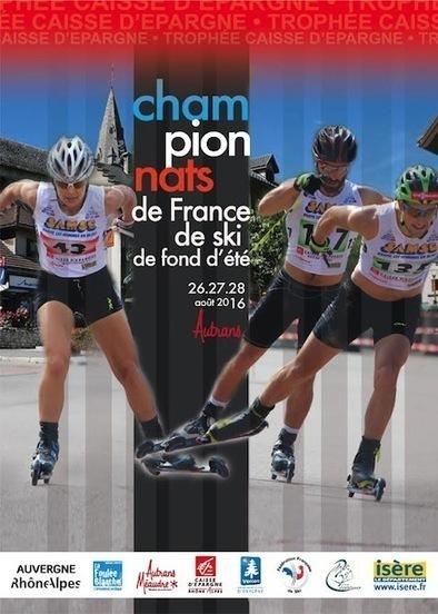 Autrans organisera les championnats de France (ski-nordique.net)   made in isere - 7 en 38   Scoop.it