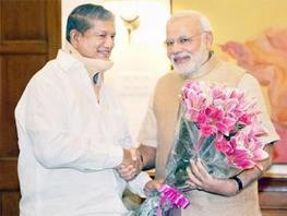 Make Uttarakhand part of 100 smart cities project: Chief Minister Harish Rawat to Centre | transportation planners | Scoop.it