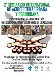 Agricultura urbana y periurbana, respuesta a escasez dealimentos   Mundo agropecuario   Scoop.it