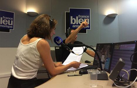 A France Bleu Armorique, les salariés ont le sentiment d'avoir été oubliés   DocPresseESJ   Scoop.it