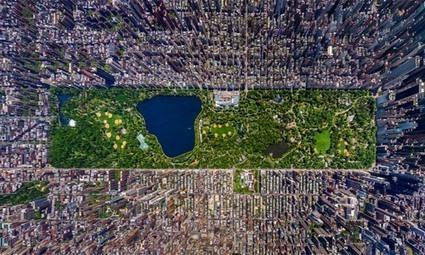Espaces verts riment avec bien-être ! | rngobagal@efficom-lille.com | Scoop.it
