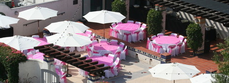 Party Equipment Rental Service in Fullerton, CA | Daniella's Affordable Linens | Daniella's Affordable Linens | Scoop.it