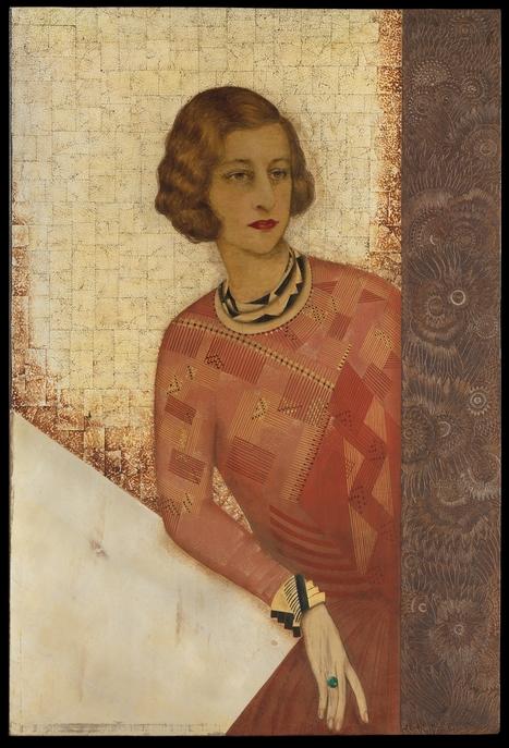 JEAN DUNAND Laqueur-Dinandier-Sculpteur (1877-1942) | Artistes d'hier, maîtres d'autrefois... | Scoop.it