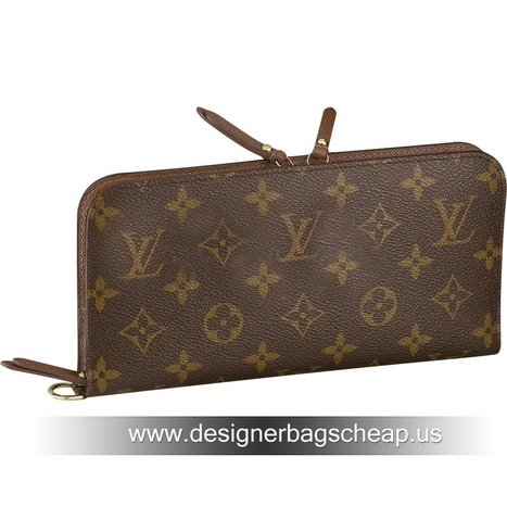 Sparkling Louis Vuitton M60042 Insolite Wallet To Get Your Favorites | Louis Vuitton Outlet Store Italy | Scoop.it