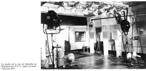 Histoire de la télévision | Histoire de la télévision 3°7 | Scoop.it