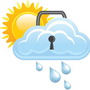 Cloud Technology Forecast: Sunshine with Chance of Showers   District Administration Magazine   Scoop.it! Ed topics   Scoop.it