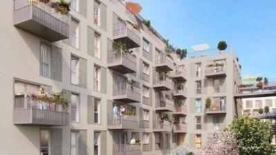 Westing Square Sevran programme immobilier neuf 92988 | actualités en seine-saint-denis | Scoop.it