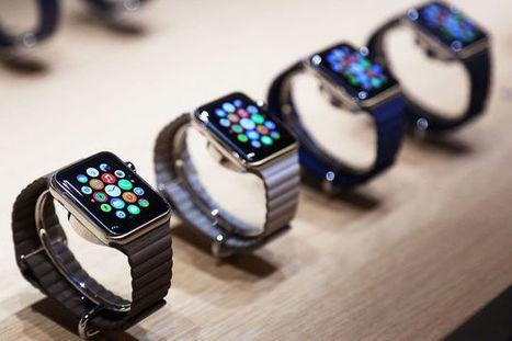Pourquoi je n'achèterai pas l'Apple Watch | Web information Specialist | Scoop.it