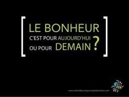 Une éducation pour le bonheur « Blog de Jean-Marie Meilland   performance versus  accomplissement   Scoop.it