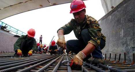 En Chine, la spéculation sur les matières premières fait rage | Forge - Fonderie | Scoop.it
